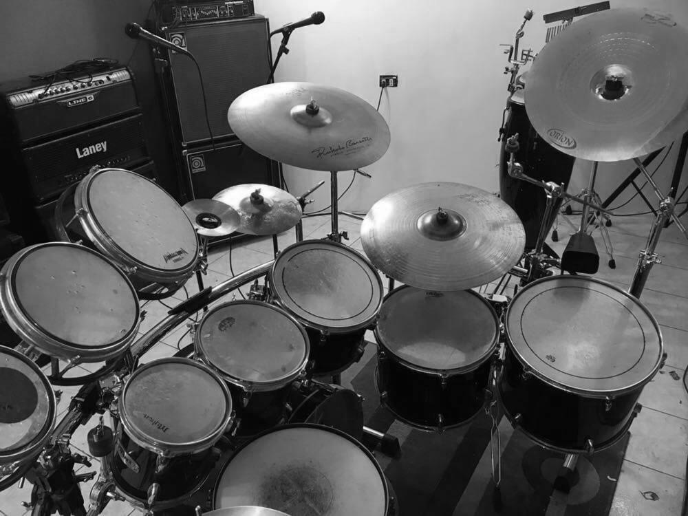 Sala de Ensayo Musicos