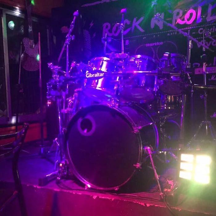 Rock N Rolls 9