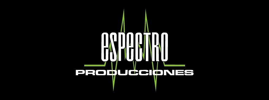 Logo Espectro Inicio
