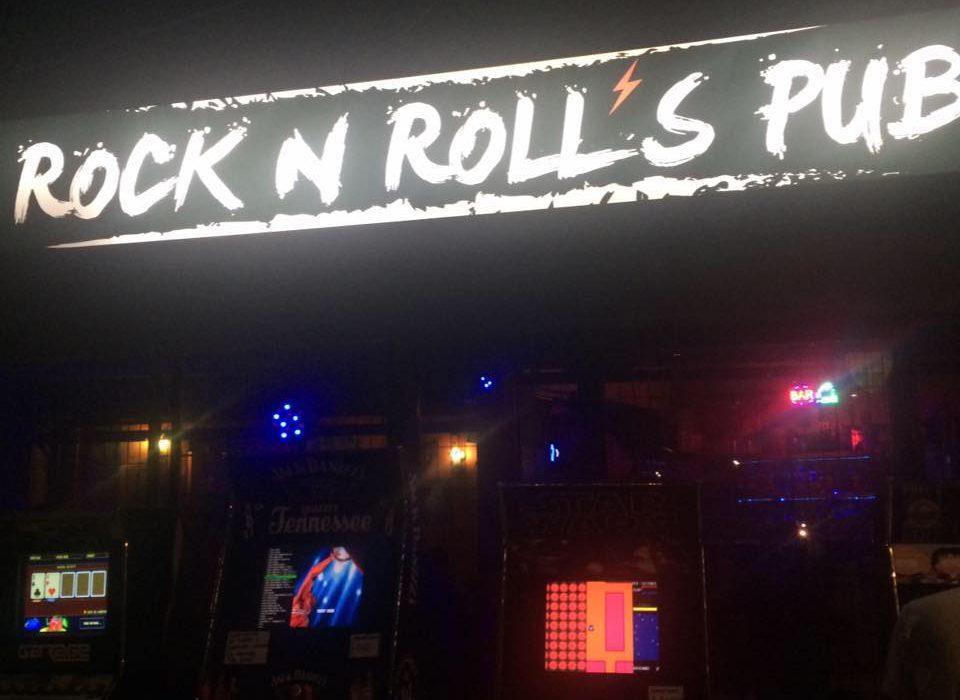 Rock N Rolls 2